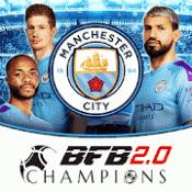 Androidアプリ「【サッカーゲーム】BFBチャンピオンズ2.0」のアイコン