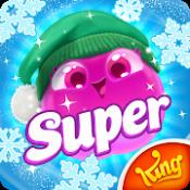 Androidアプリ「ファームヒーロー・スーパー」のアイコン