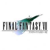 Androidアプリ「FINAL FANTASY VII」のアイコン