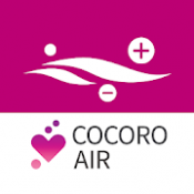 Androidアプリ「COCORO AIR」のアイコン