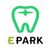 Androidアプリ「EPARK歯科(イーパーク)歯医者・歯科医院無料検索アプリ」のアイコン