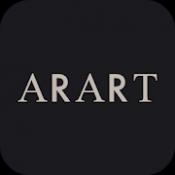 Androidアプリ「ARART」のアイコン