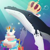 Androidアプリ「アビスリウム - タップで育つ水族館」のアイコン