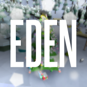 Androidアプリ「Eden: The Game」のアイコン