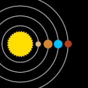 Androidアプリ「Solar Walk Lite - スペースアトラスとプラネタリウム3D:太陽系、惑星、衛星、彗星」のアイコン