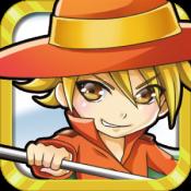 Androidアプリ「ゴルゴンTD ~ 本格タワーディフェンスゲーム」のアイコン