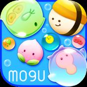 Androidアプリ「MOGU:捕食ゲーム-30秒でどこまで食べれますか?-」のアイコン