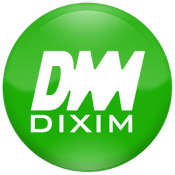 Androidアプリ「DiXiM for Android(F-02G/F-03G)」のアイコン