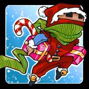 Androidアプリ「Rogue Ninja」のアイコン