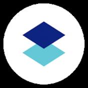Androidアプリ「Dropbox Paper」のアイコン