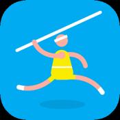 Androidアプリ「Throw2Rio」のアイコン