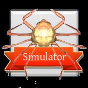 Androidアプリ「暴走倶楽部 -ズワイガニシミュレーター-」のアイコン