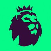 Androidアプリ「Premier League - Official App」のアイコン