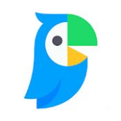 Androidアプリ「Papago - AI通訳・翻訳」のアイコン