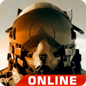Androidアプリ「World of Gunships Online」のアイコン