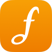 Androidアプリ「flowkey: Learn Piano」のアイコン