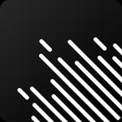 Androidアプリ「VUE ビデオカメラ」のアイコン