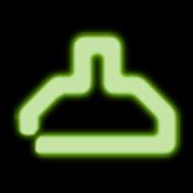 Androidアプリ「Neon Shoot」のアイコン