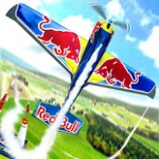 Androidアプリ「Red Bull Air Race 2」のアイコン