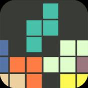 Androidアプリ「TETBLOCKS 無料で遊べるテトリス風パズル」のアイコン