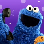 Androidアプリ「Cookie Calls」のアイコン