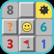 Androidアプリ「マインスイーパーZERO 無料の定番ゲーム」のアイコン