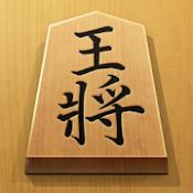 Androidアプリ「将棋アプリ 百鍛将棋 -初心者でも楽しく遊べる本格ゲーム-」のアイコン