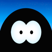 Androidアプリ「He Likes The Darkness」のアイコン