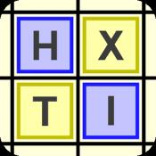 Androidアプリ「アルファベット将棋 HOTIX」のアイコン