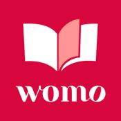 Androidアプリ「womoアプリ - 静岡・浜松の女性のフリーマガジン」のアイコン