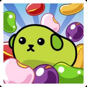 Androidアプリ「豆しば大作戦~豆しば学園編」のアイコン
