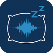 Androidアプリ「Do I Snore or Grind」のアイコン