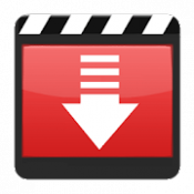 Androidアプリ「Download Video Downloader Free」のアイコン