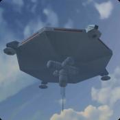 Androidアプリ「UFO Shoot'em Up」のアイコン