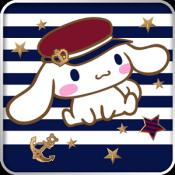 Androidアプリ「Cinnamoroll-Marine-[きせかえTOUCH]」のアイコン