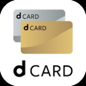 Androidアプリ「dカードアプリ」のアイコン