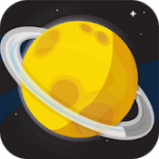 Androidアプリ「Planet Quest」のアイコン