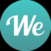 Androidアプリ「Wepage - 家族や友達と予定も思い出も共有できるSNS」のアイコン