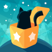 Androidアプリ「ミスターキャット(Mr. Catt)」のアイコン