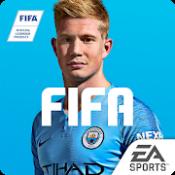 Androidアプリ「FIFA サッカー」のアイコン