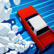 Androidアプリ「Drifty Chase」のアイコン
