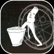 Androidアプリ「シンカの掟」のアイコン
