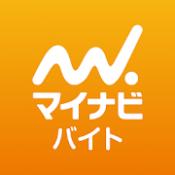 Androidアプリ「バイト・アルバイト探しはマイナビバイト」のアイコン