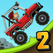 Androidアプリ「ヒルクライムレース2(Hill Climb Racing 2)」のアイコン