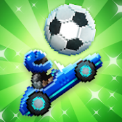 Androidアプリ「Drive Ahead! Sports」のアイコン