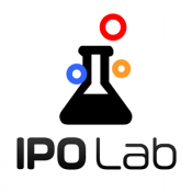 Androidアプリ「IPO Lab豊富な新規公開株(IPO)情報を手軽にチェック」のアイコン