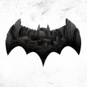 Androidアプリ「Batman - The Telltale Series」のアイコン