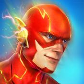 Androidアプリ「DC Legends:正義のためのバトル」のアイコン