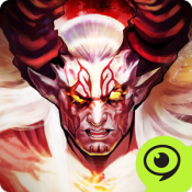 Androidアプリ「デビリアン 【ダークヒーローRPG】」のアイコン