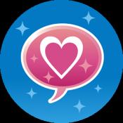 Androidアプリ「ハッピーメール(リニューアル版)」のアイコン